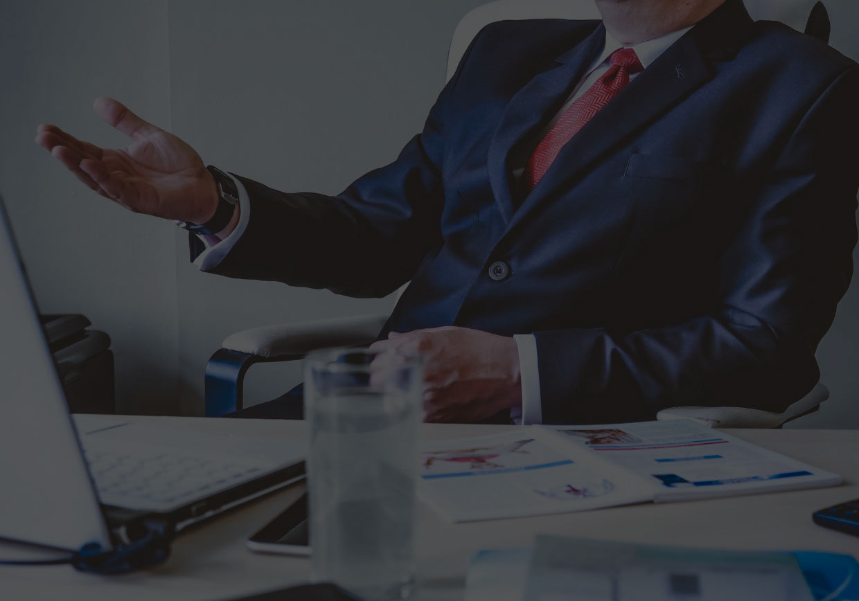 Sales training and executive coaching