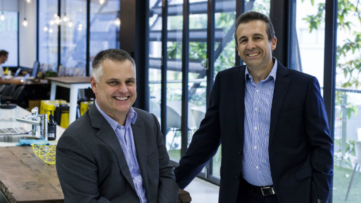 Managing Partners at Executive Consulting Group